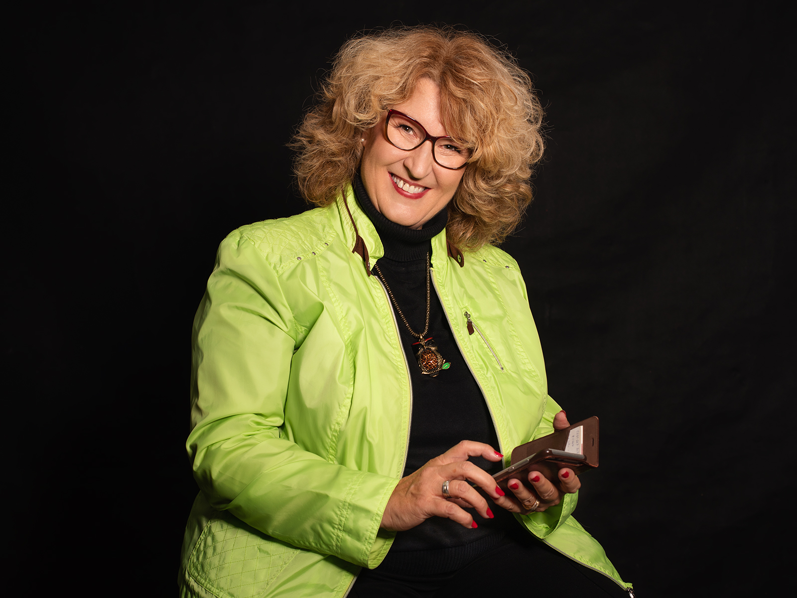 Dagmar Kommunikations-Coach